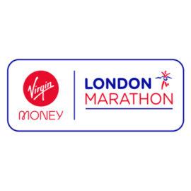 London Marathon logo