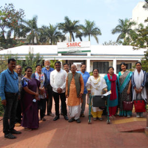 Attendees of Odisha State Level Carers Forum